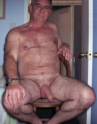 Old gay man big cock