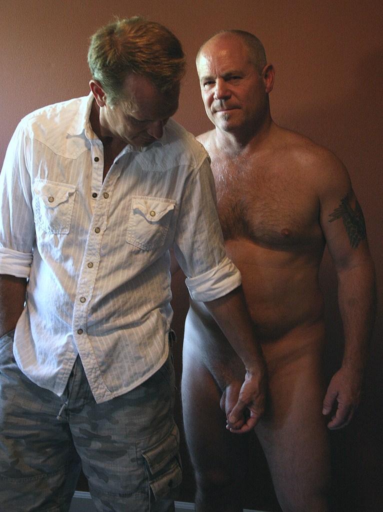 gay daddies cock